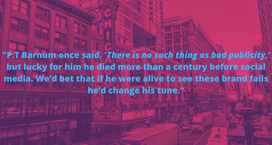 quote from P.T. Barnum